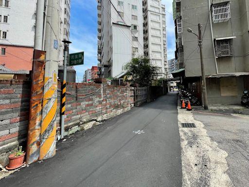 惡火奪6命居民擔心 三峽民生街巷弄瓶頸道路卻打不通