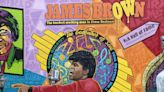 Plan your week: See the new James Brown mural, hear live music, celebrate Halloween