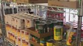 """Eaton County """"Fill-a-cop-car"""" event this weekend to donate to food banks"""