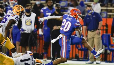Gators Wire's staff predictions: Can Florida beat a hobbled LSU on the road?