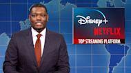 Weekend Update: Disney+ Overtaking Netflix & New Superman Is Bi