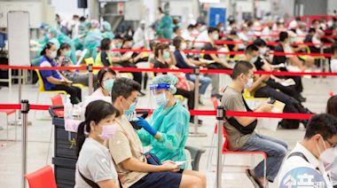 全球最新防疫排名出爐 台灣小幅上升榜首換人當