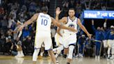 The Golden State Warriors Have Waived Avery Bradley