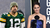 Aaron Reacts to Having to 'Defend' His NFL Retirement Plans After His Engagement to Shailene