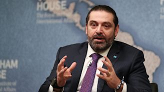 Lebanon PM confident of new government by year end
