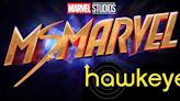 'Hawkeye' & 'Ms. Marvel' TV Shows Will Arrive on Disney+ This Year