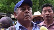 Pobladores toman edificio de gobierno de municipio en sureste de México