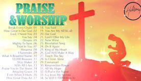 PRAISE AND WORSHIP GOSPEL MUSIC 2020 - TOP 100 BEST CHRISTIAN GOSPEL SONGS OF ALL TIME