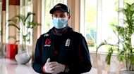 Root says England looking forward to playing cricket after arriving in Sri Lanka