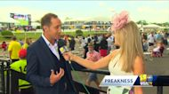 How to make your Preakness bet from home