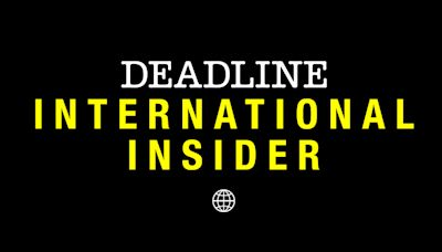International Insider: Cannes Cracks On; BBC By Numbers; Euro 2020 Fever