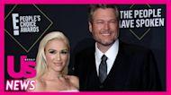 Carson Daly Officiated Blake Shelton and Gwen Stefani's 'Dream' Wedding