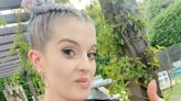 Kelly Osbourne 'feels good' and wows fans after losing 85 pounds