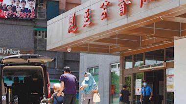 陳其邁痛批新北市醫院防疫不力 「苦主」發新聞稿低調回應