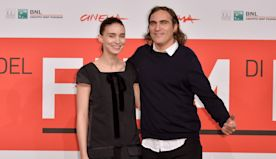 Joaquin Phoenix Was Convinced Rooney Mara Didn't Like Him--Today, They Have Child Together