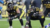 Mark Madden: Losing David DeCastro has end-of-an-era vibe for Steelers