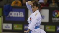 Stubbornness leads Sánchez to inaugural Olympic karate event