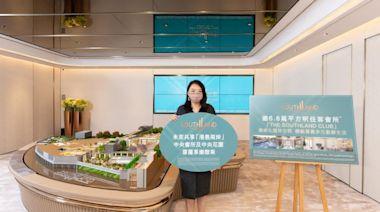 黃竹坑站晉環擬引入最高樓價七成一按計劃