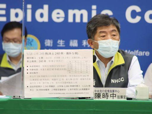 獨家》翻案!新竹縣2病童確診後再採 獲通知「未染疫」取消列管