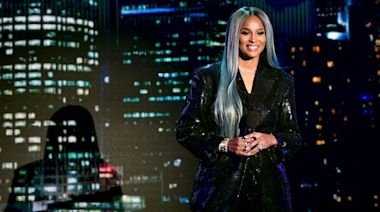 Ciara celebrates 28-pound weight loss following birth of 3rd child