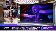Yahoo News Editor-in-Chief Dan Klaidman on the Biden administration's foreign policy