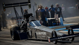 How Mike Salinas and Alexis DeJoria Just Made NHRA Points Races Even More Interesting at Bristol
