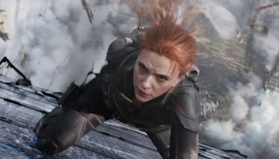 Scarlett Johansson's lawsuit against Disney could change Hollywood forever
