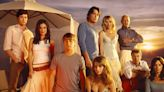 The OC is returning to UK television as a box set on All 4