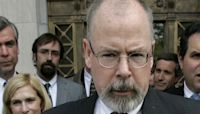 John Durham Issues an Important Indictment