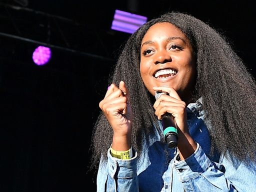 """Watch Noname Freestyle Over Jay Electronica's """"Rough Love"""""""