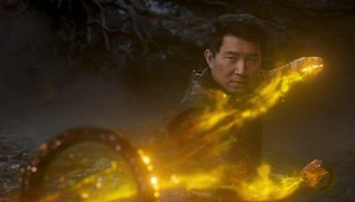 'Shang-Chi' Passes 'Black Widow' as Top Film of 2021 US Box Office