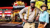 How To See Jungle Cruise For Free By Going To Applebees