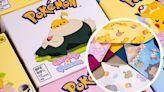 專為孩子設計,全台首見寶可夢聯名3D兒童口罩「限時預購,只有7天!」