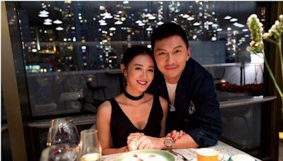 袁偉豪為老婆慶祝30歲生日 張寶兒:staycation完又要打風儲糧