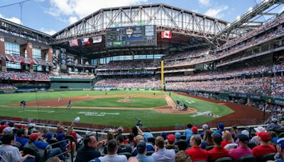 Texas Rangers can't defeat Toronto but 'beat' COVID in worst Opening Day ever   Opinion