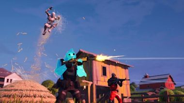 Fortnite Season 11: What's new in Chapter 2 patch, map locations, battle pass and latest news