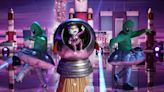 'The Masked Singer': Baby Alien's star burns out, and former NFL QB Mark Sanchez is eliminated
