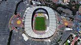 Exponen nuevas metas para que el Estadio Azteca pueda ser sede de la Copa del Mundo 2026