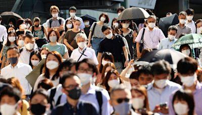 東京疫情離奇急降 由單日6,000宗減至不足百宗