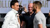Dana White on Kattar–Holloway, UFC 257, Khabib Talks and More