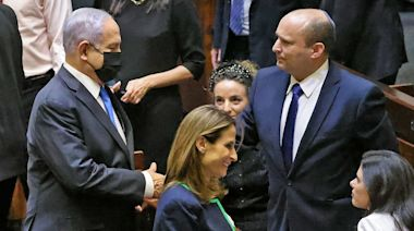 內塔尼亞胡統治正式終結 以色列任命新總理 - 香港經濟日報 - 即時新聞頻道 - 國際形勢 - 環球社會熱點