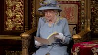 The Royals Report: Queen Elizabeth II carries out first major royal engagement since death of husband, Prince Philip