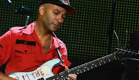 Tom Morello Joins Afghan Group The Miraculous Love Kids/Girl with a Guitar To Cover The Eurythmics' 'Sweet Dreams' | 100.1 WKQQ