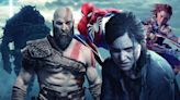 Top 10 PlayStation First-Party Exclusives - IGN
