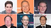 Why Many of Hollywood's Top Execs Saw Pay Rise During a Pandemic Year