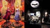 冬季兩大必看主題展覽!DC漫畫、Frozen早鳥門票開賣了