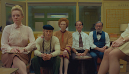 Every eccentric and quirky Wes Anderson movie ranked (including the new 'French Dispatch')