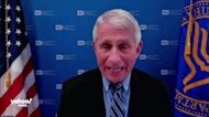 Fauci: Breakthrough infections after vaccinations 'inevitable'
