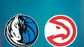 Game stream: Dallas Mavericks vs. Atlanta Hawks