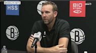 Nets GM Sean Marks on Brooklyn's free agency, Blake Griffin | Nets News Conference